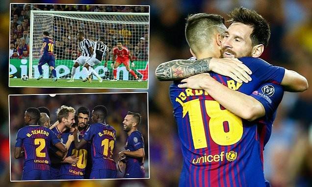 MU, PSG, Chelsea, Bayern, Barca biến C1 thành… ao làng