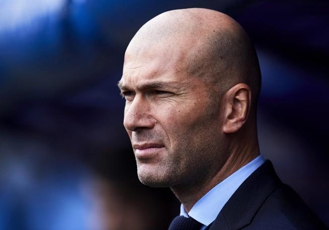Sao Liverpool từ chối đến Real Madrid