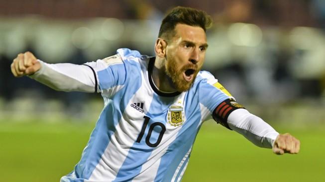 Argentina tại World Cup 2018: Cơ hội cuối cho Messi