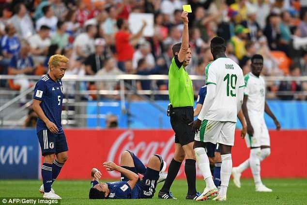 Thế giới phẫn nộ vì Nhật đi tiếp nhờ FairPlay: Trò hề của FIFA