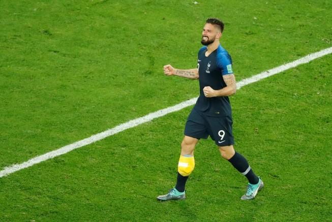Nghịch lý: Người Anh sợ sao đội Pháp chấn thương nghỉ thi đấu