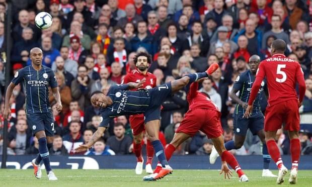 Liverpool, Man. City 'níu chân' nhau, Chelsea hưởng lợi lớn