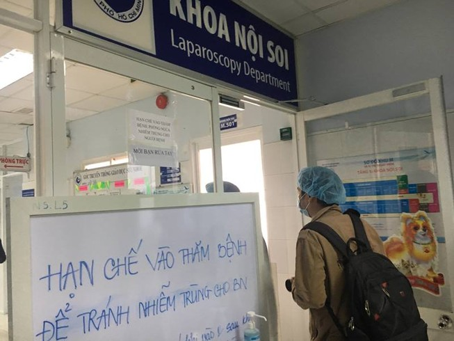 Dịch cúm mùa làm 1 người chết