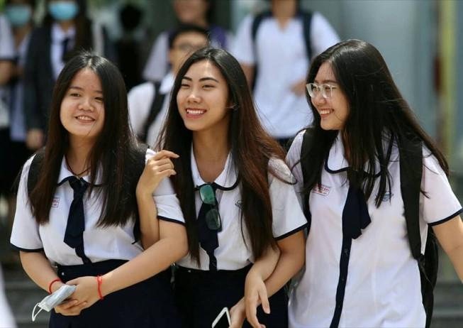 Đại học Bách khoa TP.HCM công bố kết quả xét tuyển thẳng