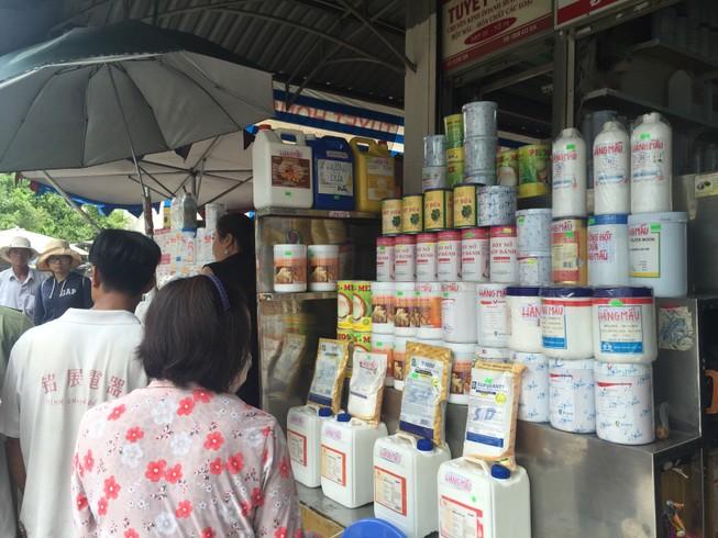 'Chúa đảo Tuần Châu' sắp làm chợ Kim Biên mới ở Sài Gòn