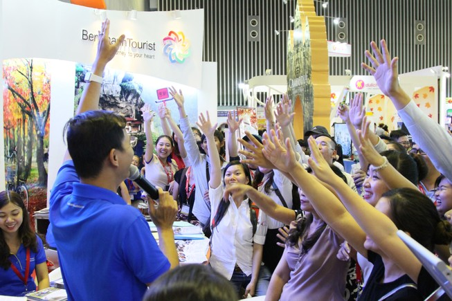 Người Việt đổ xô đăng ký du lịch nước ngoài