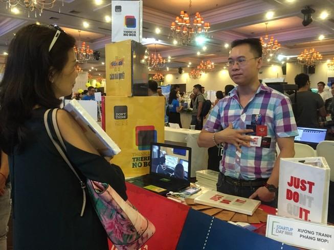 Startup Việt mất cơ hội nhận đầu tư do thiếu công nghệ