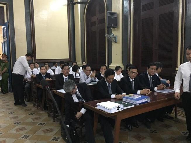 Vụ bà Phấn: Chứng cứ luật sư bất ngờ cung cấp tại tòa là gì?