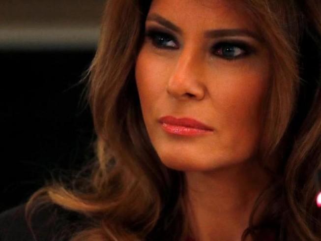 Bà Trump không dự hội nghị G7 và thượng đỉnh Mỹ-Triều