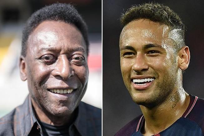 """Pele: """"Tây Ban Nha không phải là ứng viên"""""""