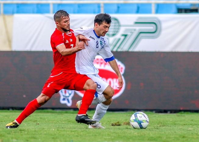 Vì sao nhà vô địch U-23 Uzbekistan… nhạt?