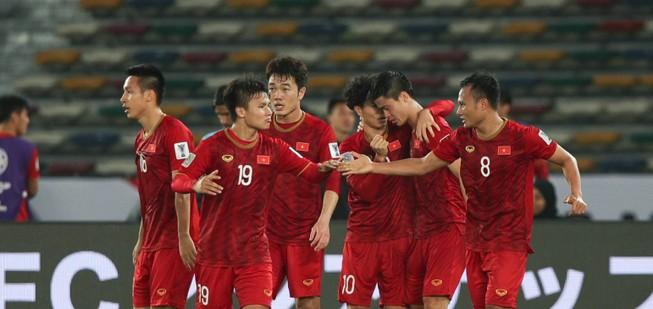 AFC nhận định thế nào về trận Việt Nam- Iran?
