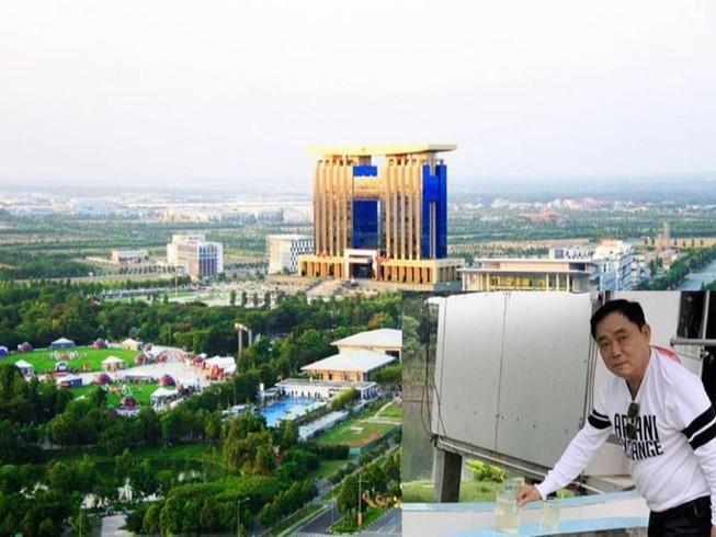 Ông Dũng 'lò vôi' bất ngờ chuyển nghề giải cứu nước thải ở KCN