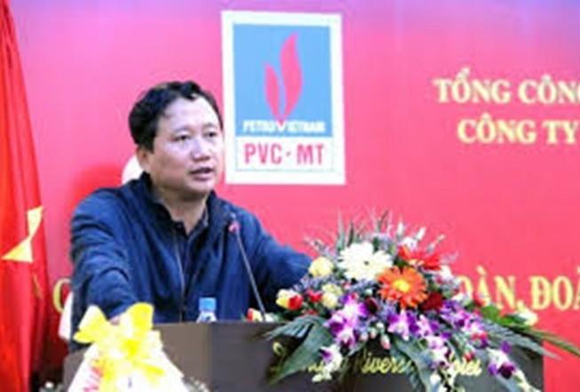 Bộ Ngoại giao lên tiếng về vụ Trịnh Xuân Thanh
