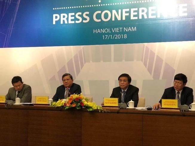 APPF 26 diễn ra tại Hà Nội trong tuần này sẽ bàn gì?