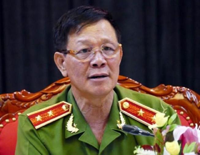 Vì sao cựu tổng cục trưởng Phan Văn Vĩnh bị bắt?
