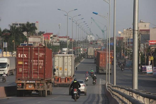 Thanh tra Chính phủ kết luận việc đầu tư xây dựng ở Hải Phòng