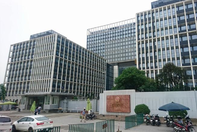 Chánh văn phòng Bộ Công an: Không có việc cháy trụ sở
