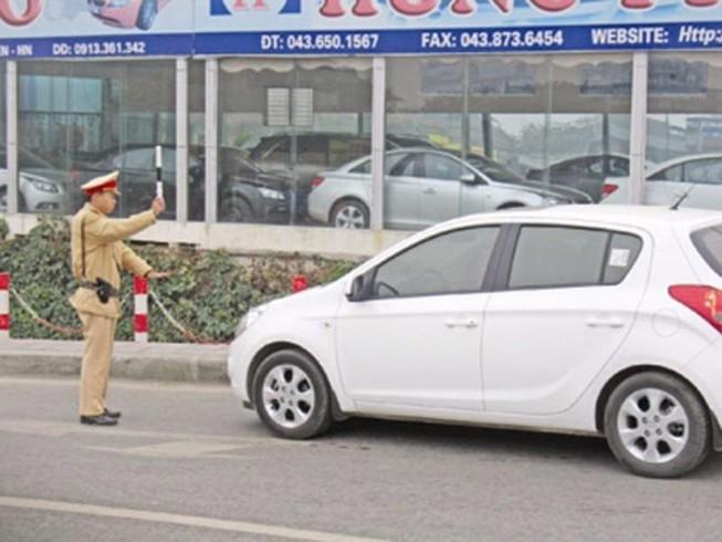 Các trường hợp bị tước quyền sử dụng GPLX ô tô? (P.1)