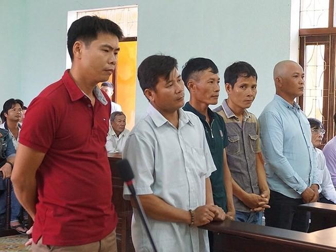 Ủy ban Tư pháp đề nghị chánh án giải trình vụ cưa gỗ khô