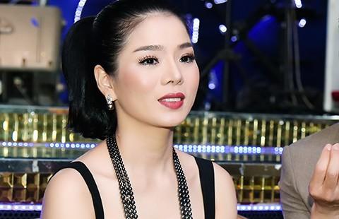 Lệ Quyên độc quyền hai ca khúc bolero mới của Thái Thịnh