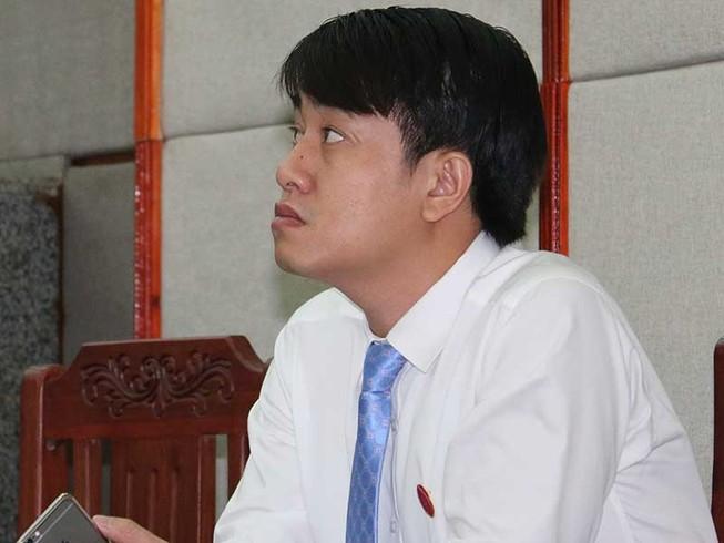 Quan lộ 'tốc hành' của con trai cựu bí thư Hậu Giang