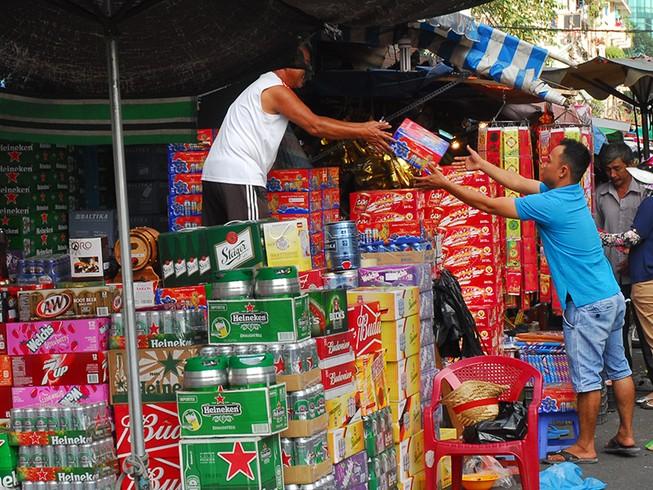 Đại gia bia bại trận, tháo chạy khỏi thị trường Việt