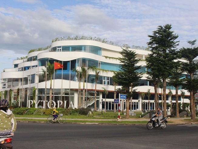 Đấu giá đất vàng ở Phú Yên: Nhiều chuyện lạ!