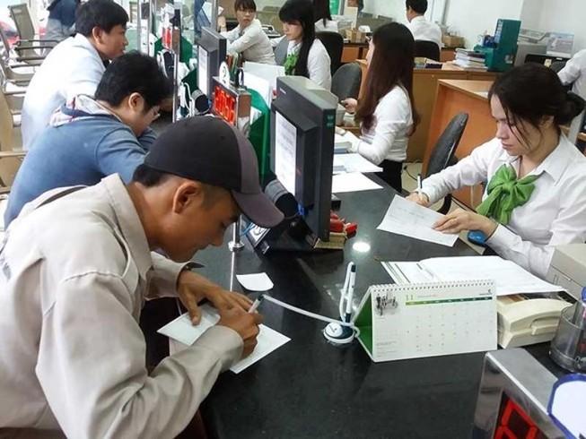 2 trường hợp ngân hàng được cung cấp thông tin khách hàng