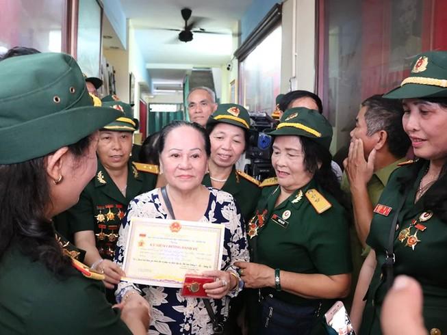 Tour du lịch lạ về Biệt động Sài Gòn