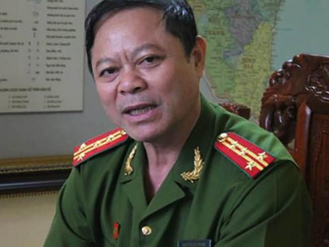 Người tố trưởng Công an TP Thanh Hóa nói gì?
