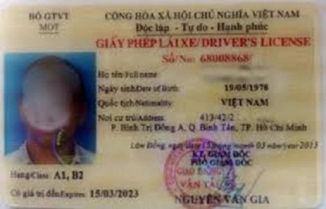 Giấy phép lái xe hết hạn bao lâu thì phải thi lại?