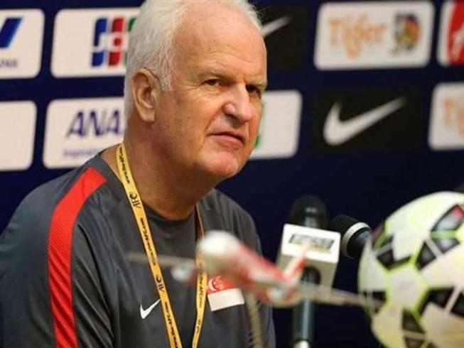 HLV thứ hai mất việc ở Asian Cup 2019