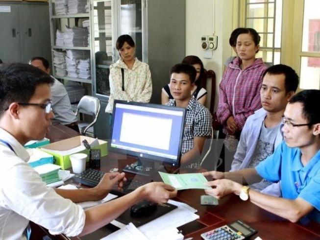 Gần 1.000 doanh nghiệp 'nợ xấu' bảo hiểm xã hội