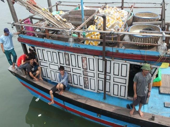 Số tiền Formosa bồi thường đã hỗ trợ gần hết cho dân