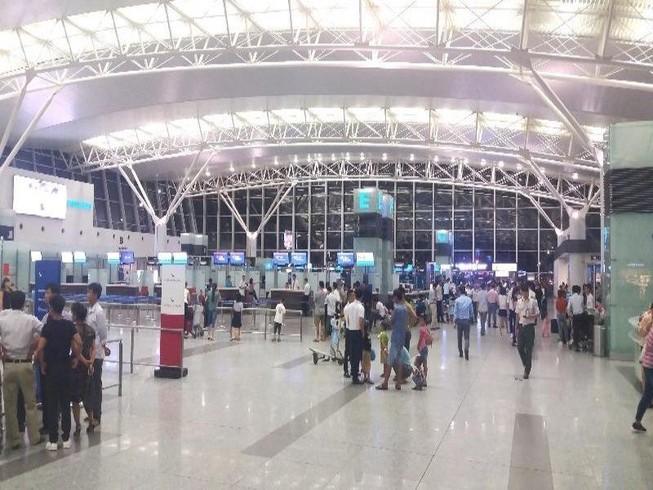 Bộ trưởng Bộ GTVT yêu cầu đảm bảo an ninh hàng không