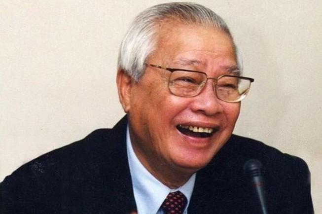 Ông Sáu Dân - Võ Văn Kiệt và chuyện lấy dân làm gốc