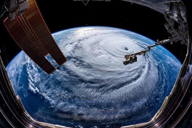 3 ngày nữa, siêu bão Mangkhut hoành hành 27 địa phương