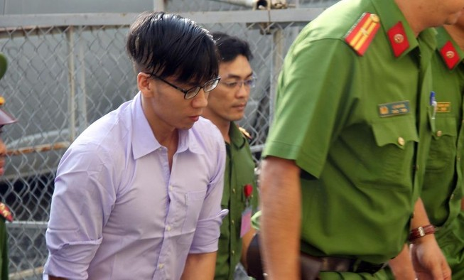 Will Nguyen bị trục xuất ngay lập tức khỏi Việt Nam