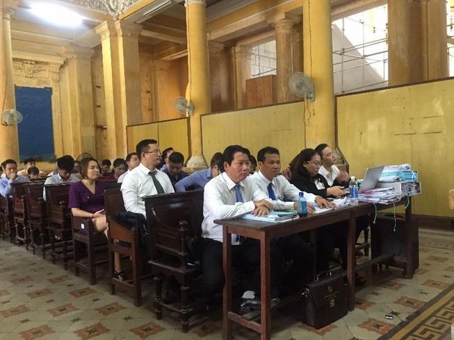 Vụ bà Phấn: Phương Trang đưa ra 5 nguồn chứng cứ