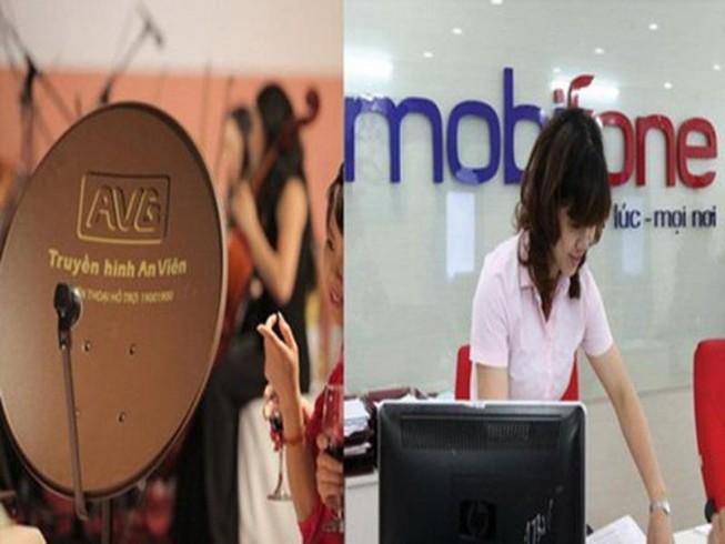 Thông tin mới nhất về vụ MobiFone-AVG