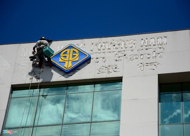 Trong số các dự án bất động sản rao bán đợt này có nhiều dự án từ thời Ngân hàng Phương Nam sau sáp nhập chuyển sang Sacombank.