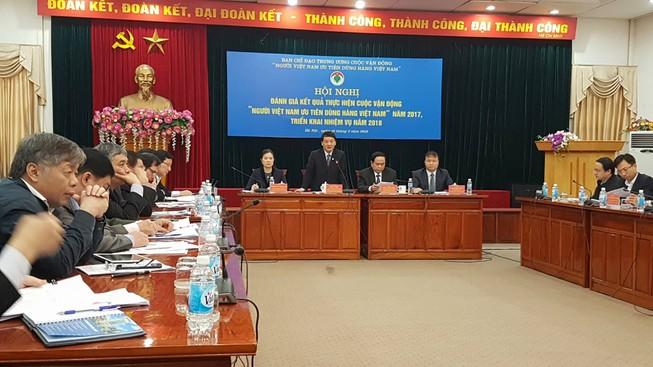 Giám sát, bảo hộ thị trường giúp hàng Việt phát triển?