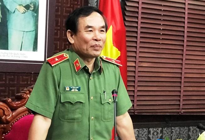 Đà Nẵng: Xử lý công an phường không hợp tác với cảnh sát 911