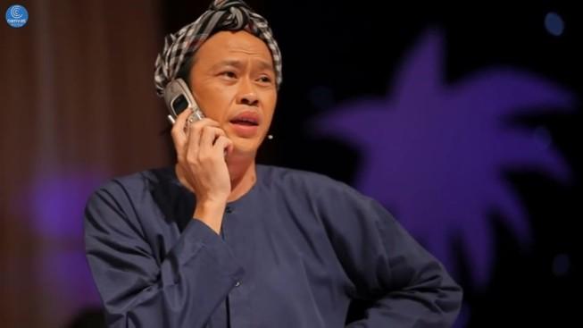 Bất ngờ cá tính Quảng với Hoài Linh, Đàm Vĩnh Hưng, Phan Vũ