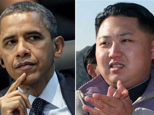 Dennis Rodman: Ông Kim đã muốn gặp ông Obama từ 5 năm trước