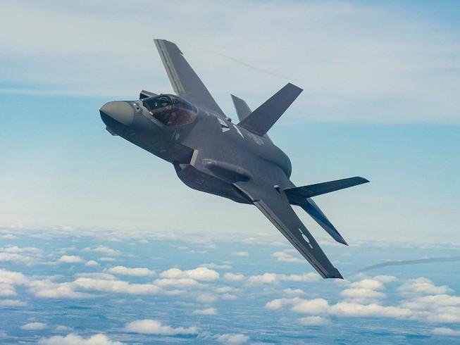 Lệnh cấm bán F-35 cho Thổ Nhĩ Kỳ qua cửa Hạ viện Mỹ