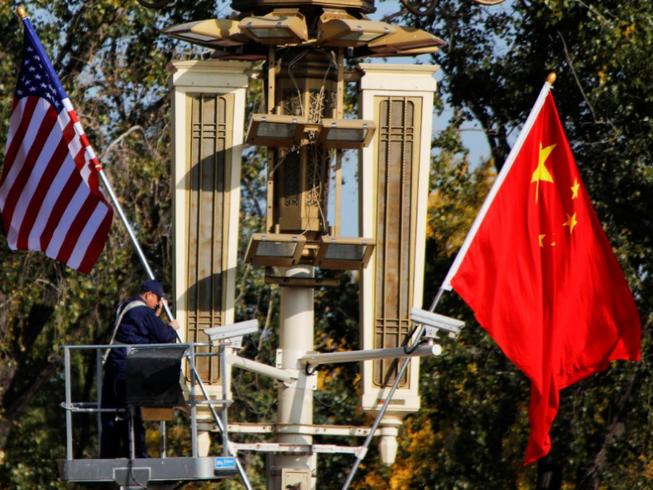 Trung Quốc nhận lời mời của Mỹ nối lại đối thoại thương mại