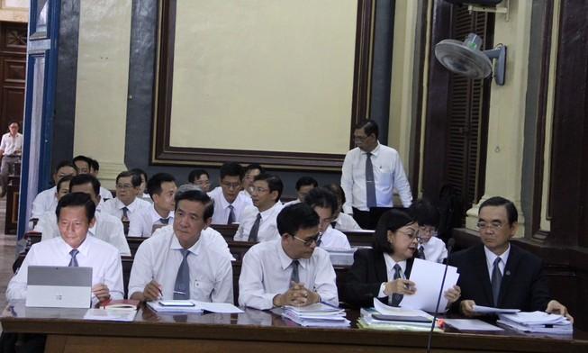 Ngân hàng CB đòi nhóm Phương Trang trả hơn 27.000 tỉ