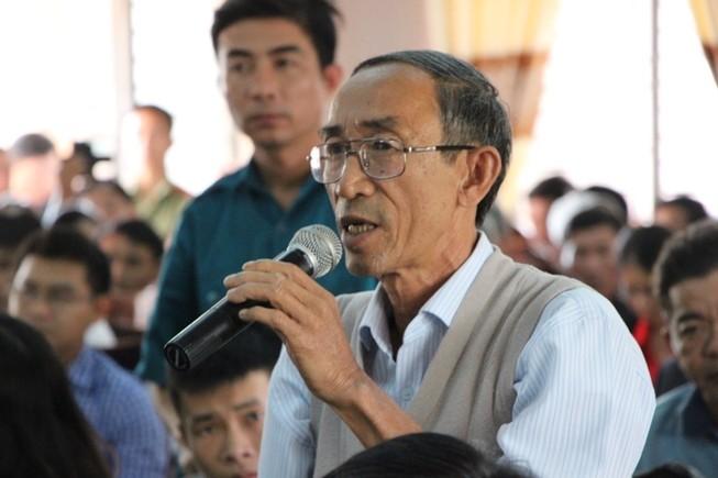 Đà Nẵng cho nhà máy thép hoạt động, dân lại phản đối